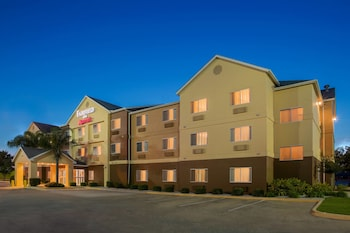 Hotel - Fairfield Inn & Suites by Marriott Texas City