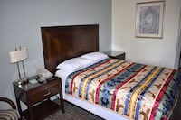 Standard Single Room, 1 Double Bed, Non Smoking