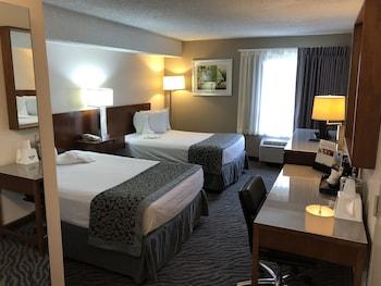 Hotel - Days Inn by Wyndham Manassas Battlefield