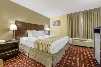 Hotel - Econo Lodge Inn & Suites Triadelphia - Wheeling