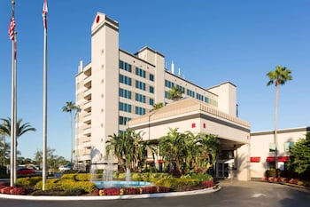 Hotel - Ramada by Wyndham Kissimmee Gateway