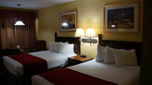 . Hotel Vernon