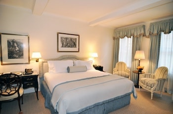 Superior Room, 1 Queen Bed, Tower