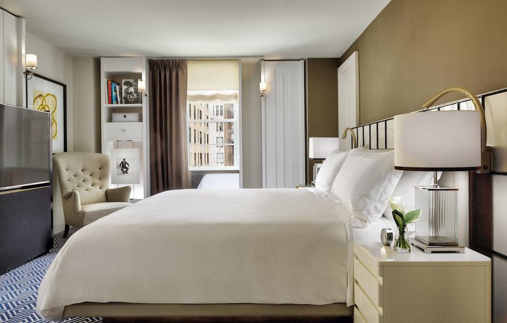 Suite (Central Park)