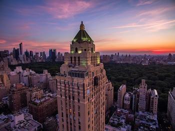 紐約瑰麗酒店 The Carlyle, A Rosewood Hotel
