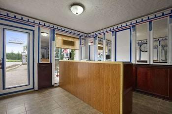 Hotel - Knights Inn Lindsay