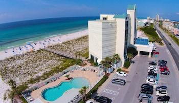 Hotel - Holiday Inn Express Pensacola Beach