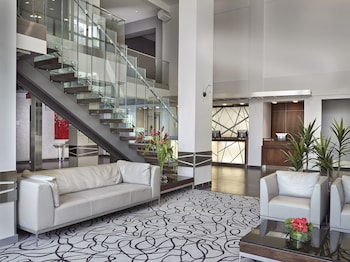 Hotel - Matrix Hotel