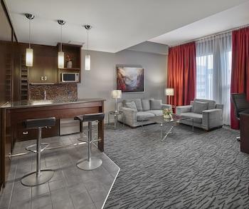 Platinum Suite, 1 Bedroom