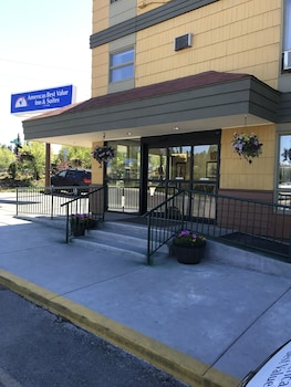 Hotel - Americas Best Value Inn & Suites Anchorage Airport