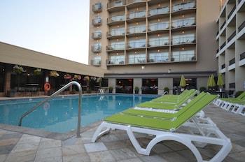 Hotel - Coast Capri Hotel