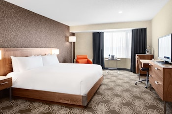 Room, 1 King Bed (Club Access)