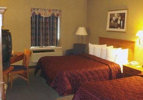 Comfort Inn Lundys Lane, Niagara