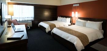 Hotel - Hôtel Ruby Foo's