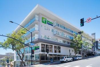 聖地亞哥市中心智選假日飯店 Holiday Inn Express San Diego Downtown, an IHG Hotel