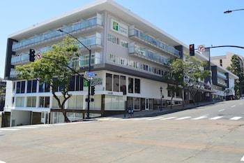 Hotel - Holiday Inn Express San Diego Downtown