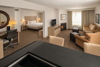 波特蘭泰格德希爾頓逸林飯店 DoubleTree by Hilton Hotel Portland - Tigard