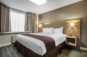 コースト バンクーバー エアポート ホテル