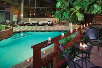 Hotel - DoubleTree by Hilton Hotel Jackson