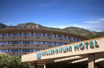 Hotel - Millennium Harvest House Boulder