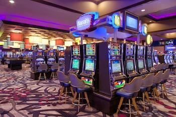 Harrahs Council Bluffs Hotel & Casino - Casino  - #0