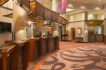 康瑟爾布拉夫斯哈拉斯飯店及賭場