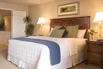 Three Bedroom Bayside Villas