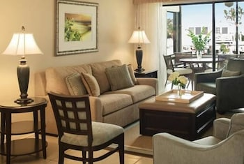 One Bedroom Bayside Villa