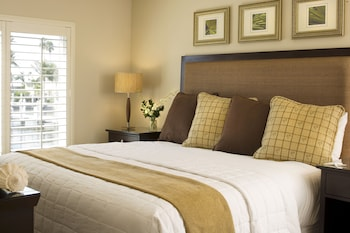 Two Bedroom Marina Villa