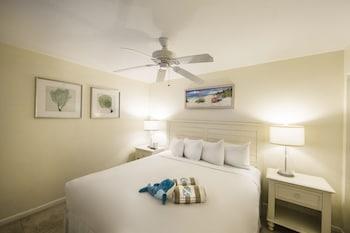 Two Bedroom, Beach Villa