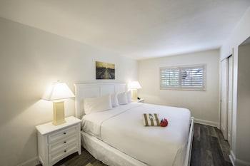 One Bedroom, Beach Villa