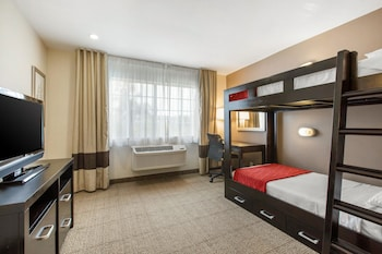 Suite (With Bunk Beds)