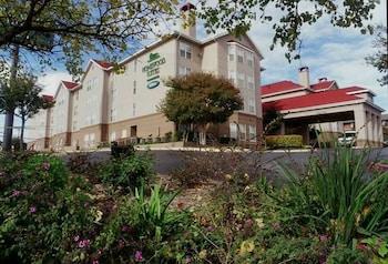 聖安東尼奧西北希爾頓惠庭套房飯店