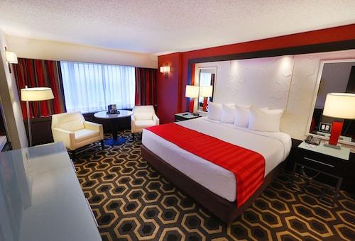 Bally's Atlantic City Hotel & Casino, Atlantic