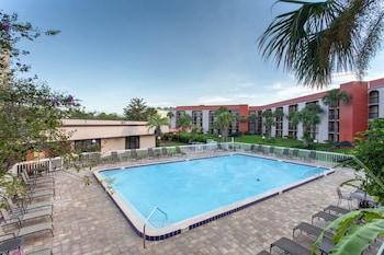 奧蘭多環球大道大飯店 Grand Hotel Orlando at Universal Blvd