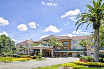 Courtyard by Marriott Jacksonville Airport