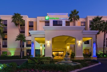 Hotel - Holiday Inn Express & Suites Kendall East Miami