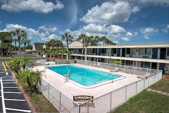 Bayside Inn Pinellas Park - Clearwater