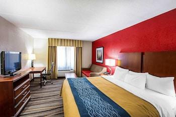 Comfort Inn - Guestroom  - #0