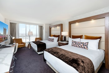 Premier Room, 2 Queen Beds (Newly Renovated)
