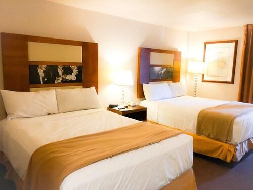 Sunrise Inn Hotel, Clark