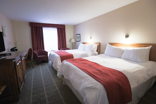 Hôtels Gouverneur Trois-Rivières, Francheville