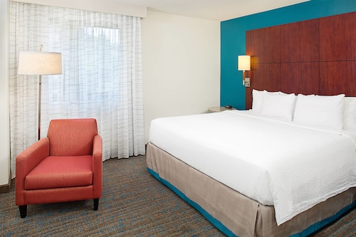 Residence Inn by Marriott White Plains Westchester County, Westchester
