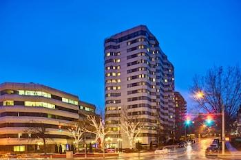 懷特普萊恩斯威徹斯特縣萬豪居家飯店 Residence Inn by Marriott White Plains Westchester County