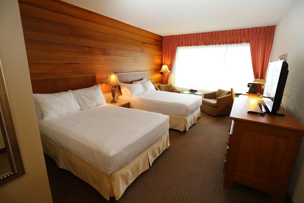 Hôtels Gouverneur Sept-Îles, Sept-Rivières--Caniapiscau