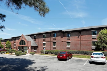 Hotel - Extended Stay America - Raleigh - Cary - Harrison Ave.