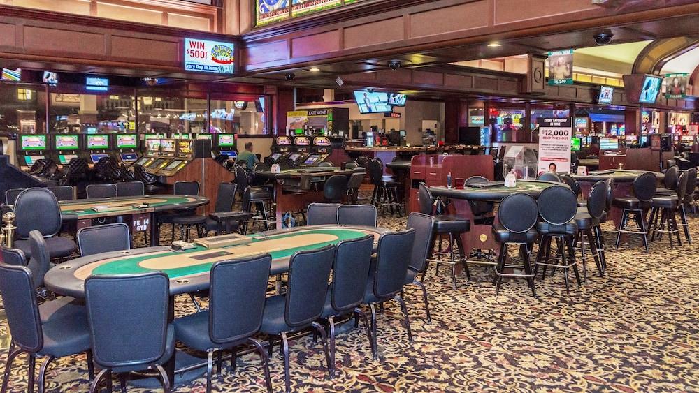 Station Casinos