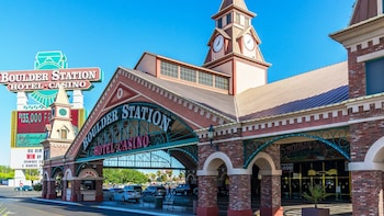Hotel - Boulder Station Hotel and Casino