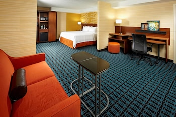 Hotel - Fairfield Inn by Marriott East Rutherford Meadowlands