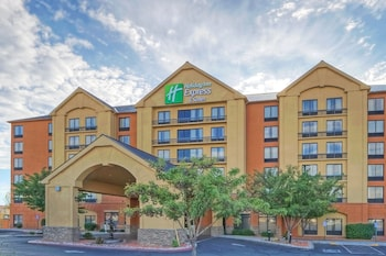 Hotel - Holiday Inn Express Hotel & Suites Albuquerque Midtown